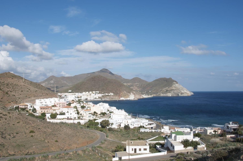 La mejor playa de cabo de gata - Casas en san jose almeria ...