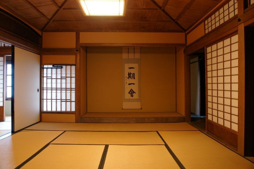 tatami japon s el arte de dormir en el suelo