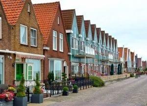 Cómo llegar a Volendam