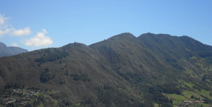 Las Cordilleras De Colombia Cuáles Son Qué Es Una