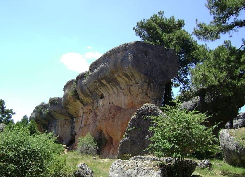 Ruta Ciudad Encantada Cuenca