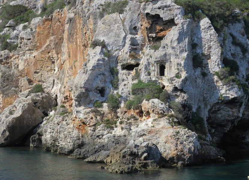 Cales Coves Menorca