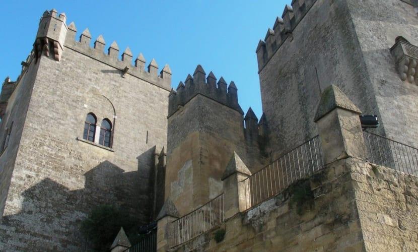 Horarios Castillo Almodóvar