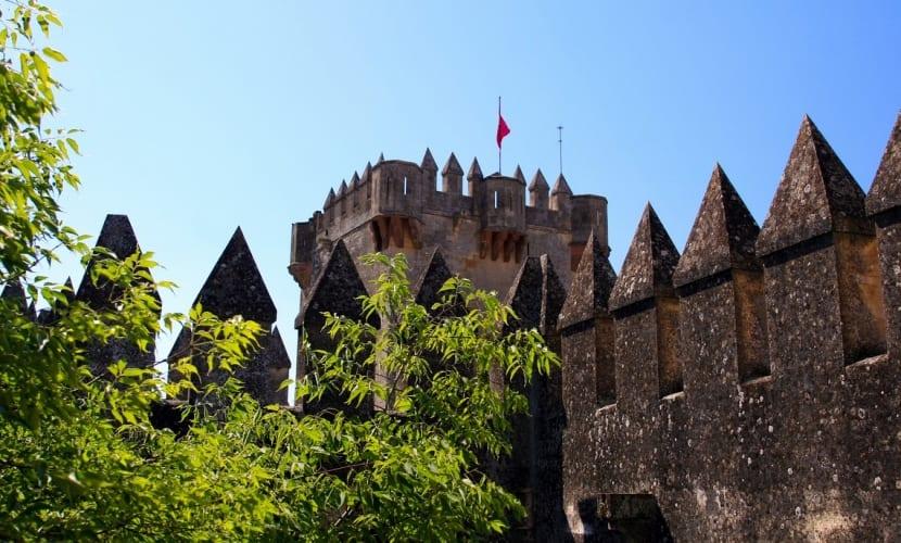 Visitas Castillo Almodóvar