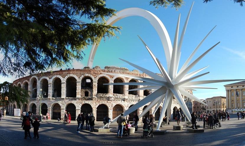 El Arena de Verona