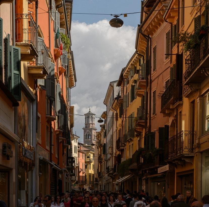 Calle Mazzini