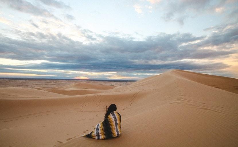 Disfrutar viajes solos