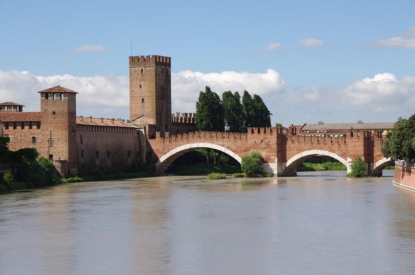 Puentes de Verona