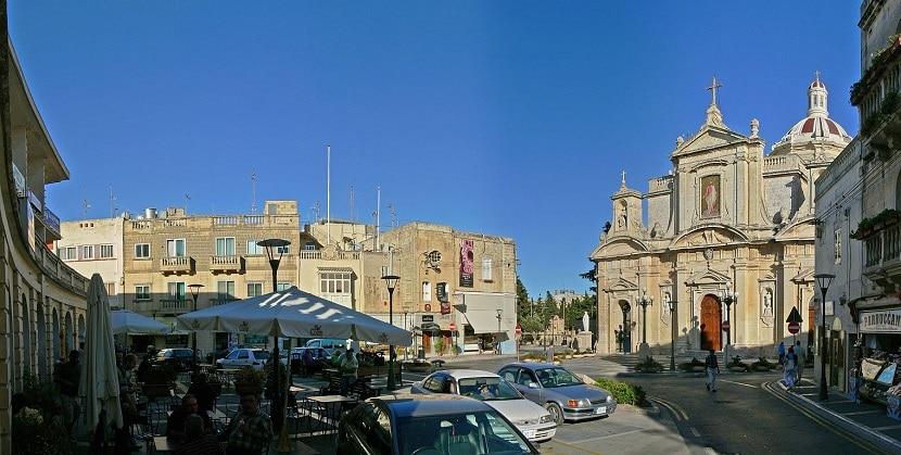 Ciudad Rabat Malta