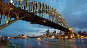 Requisitos para entrar en Australia