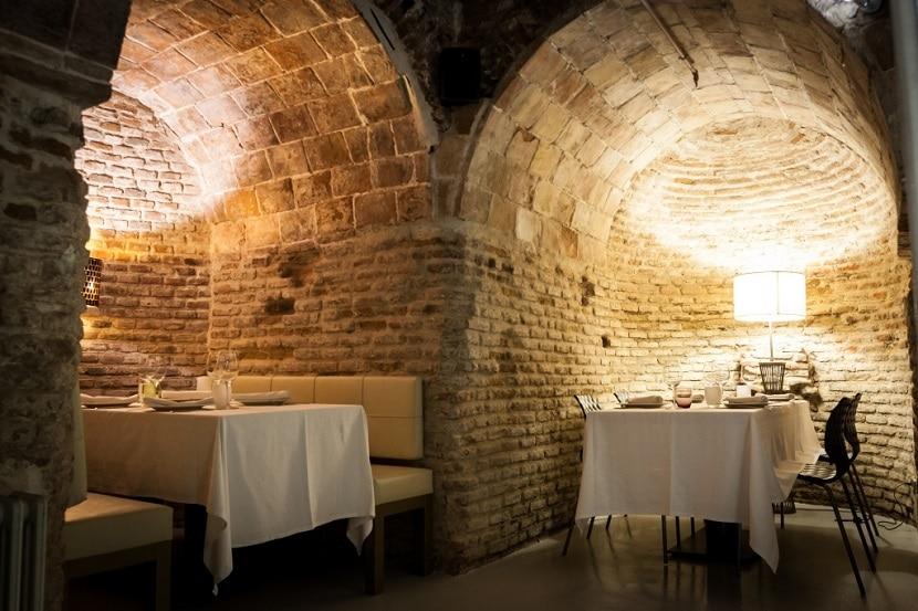Restaurante Bodega de los Secretos en Madrid