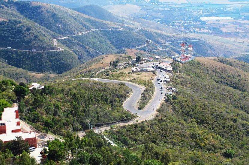 Historia del Cerro del Cubilete