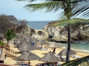 Costa Huatulco México