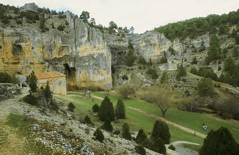 Rincones de Soria