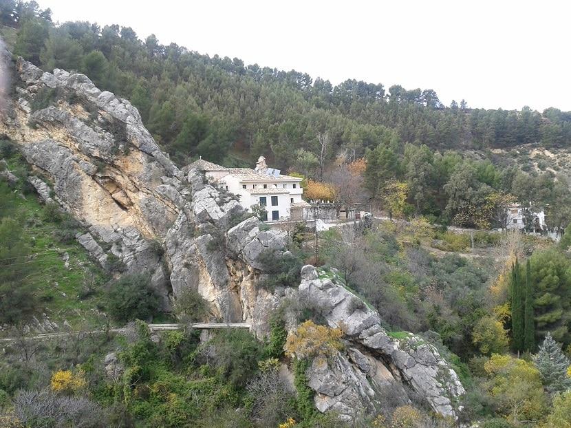 Ermita de Bedmar