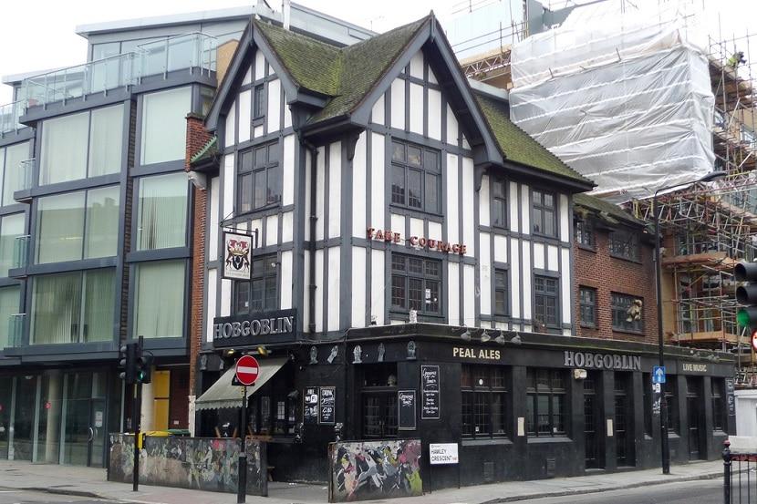 Visitar Camden Town