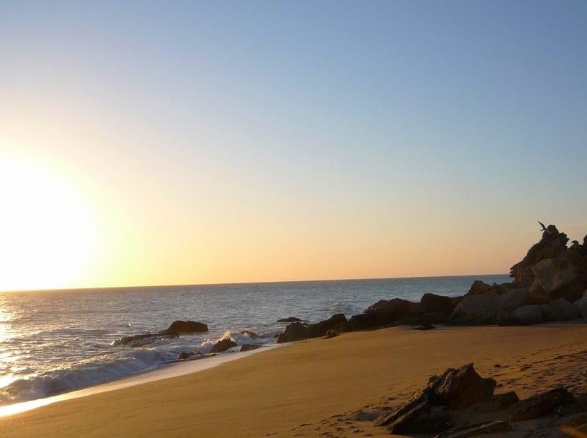 Calas de Roche Cádiz
