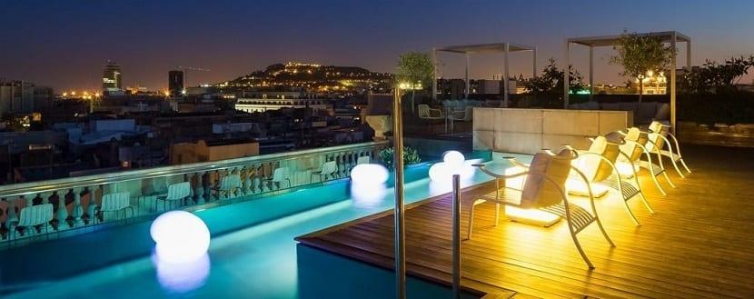 Las Mejores Terrazas De Barcelona Que Debes Conocer