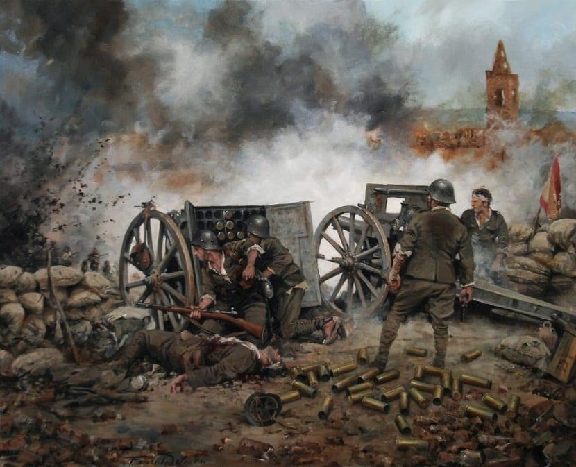 Guerra de Belchite