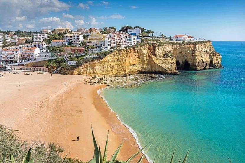 Las mejores playas de Portugal