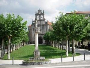 Santuario de la Bien Aparecida Cantabria