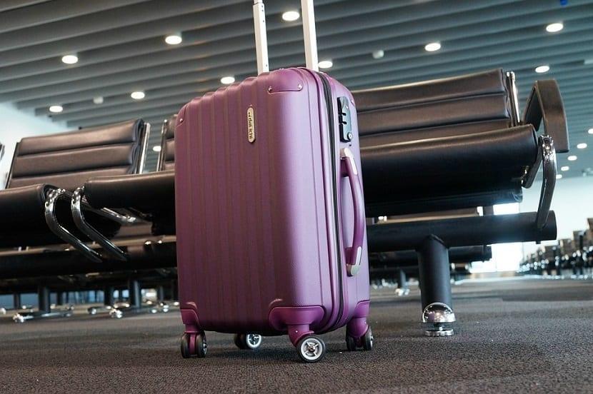 Maleta medidas para equipaje de mano