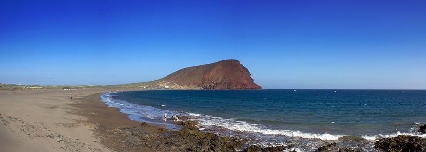 Qué hacer en Tenerife Playa Tejita Tenerife