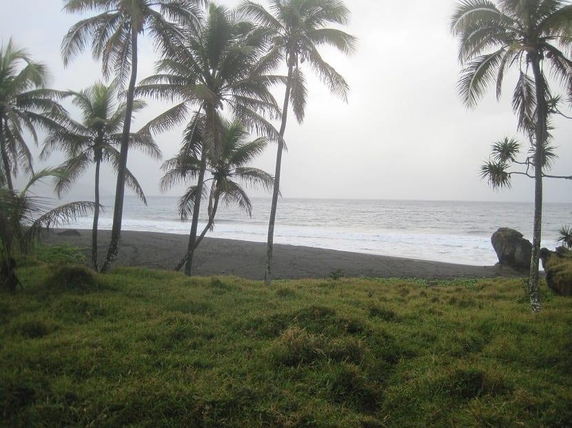 qué ver en la isla misteriosa