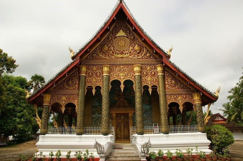 Templo Wat Mahathat