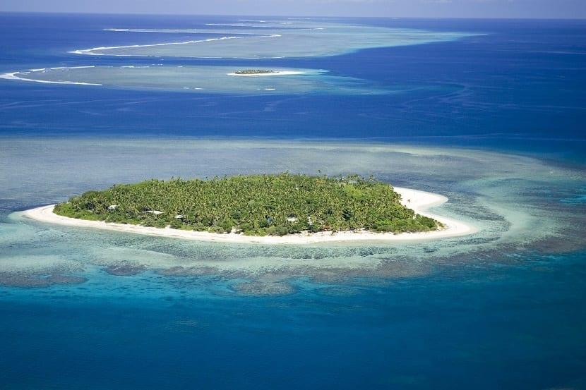Isla Tavarua