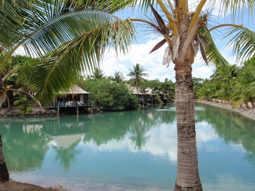 Vacaciones en Islas Fiji