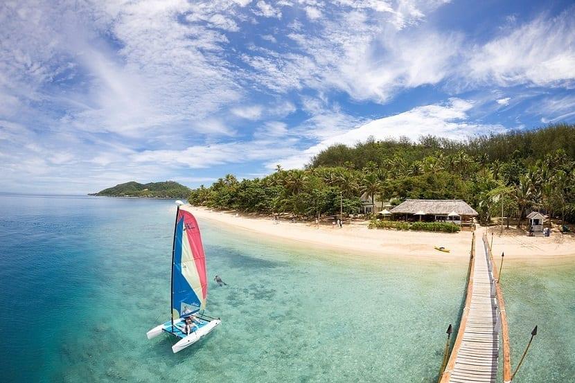 Qué ver en las islas Fiji