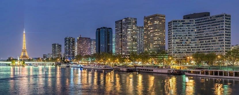 Qué ver en Paris