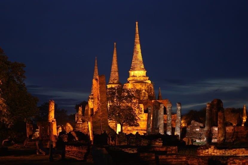 Templo Phra Si