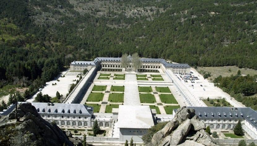 Abadía Valle de los Caídos