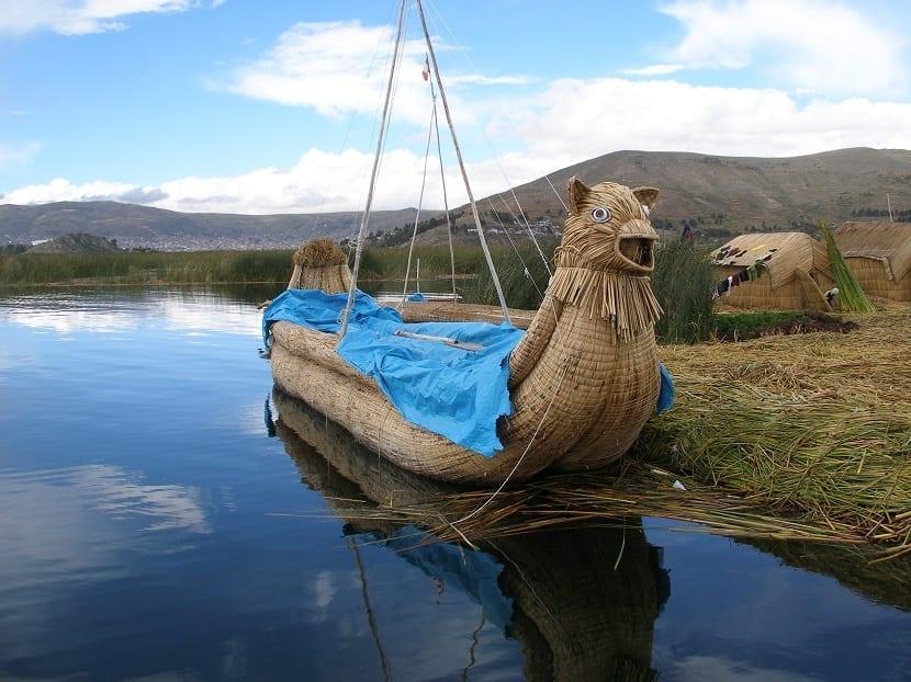 Cómo llegar al Lago Titicaca