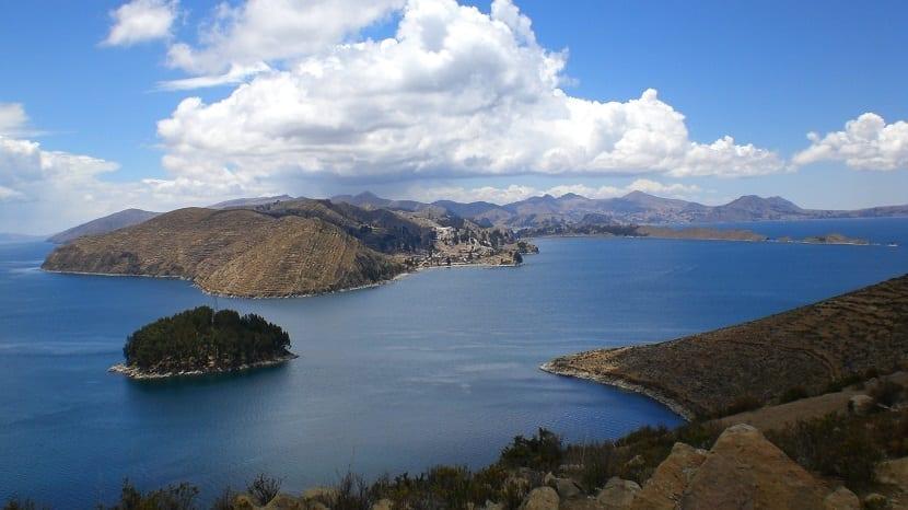 Leyendas Lago Titicaca