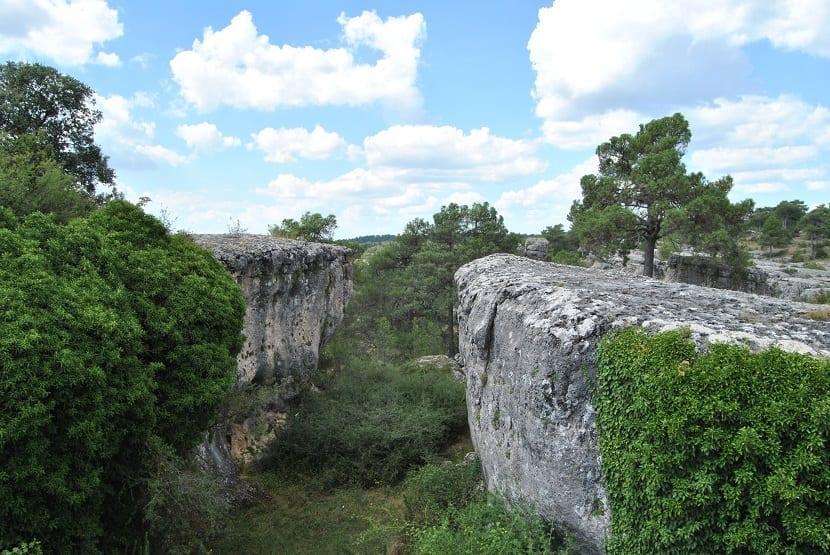 Las Majadas Cuenca