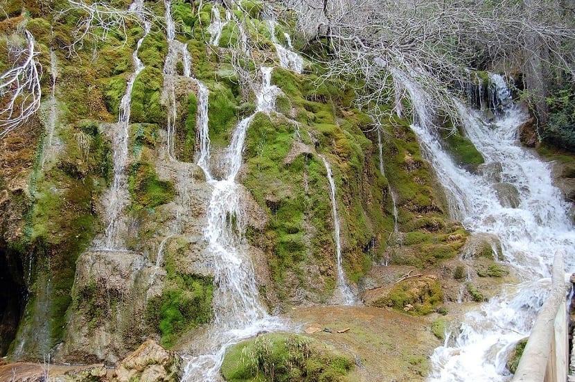 Qué ver en el nacimiento del río Cuervo