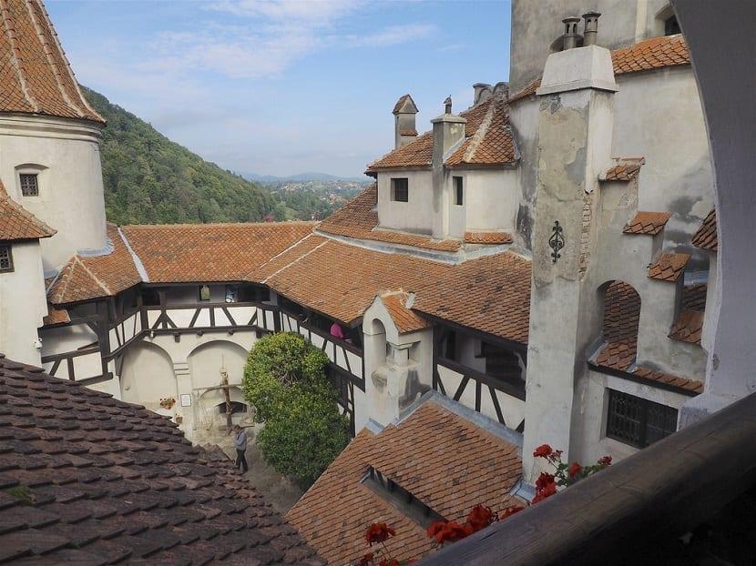 Horarios Castillo de Bran