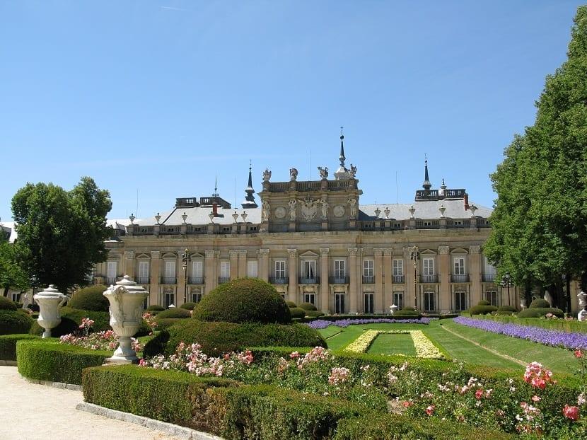 Cómo llegar a la granja en Segovia