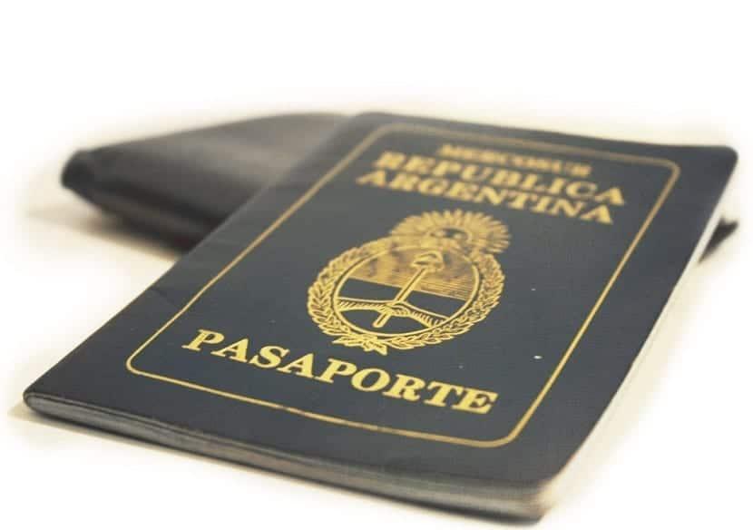 Dónde renovar el pasaporte