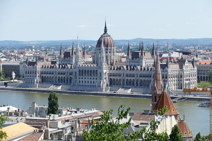 Viajar a Budapest en septiembre