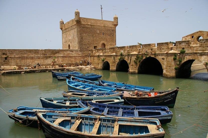 Marruecos en Juego de Tronos