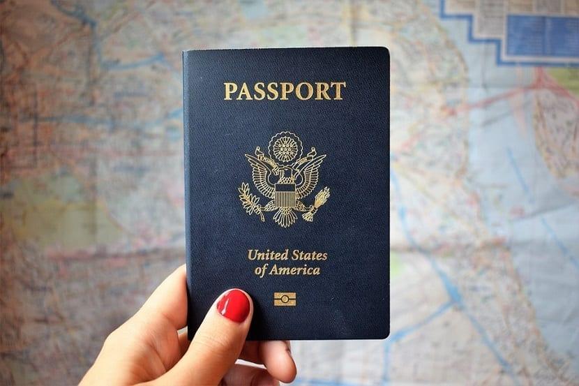 Precio para renovar el pasaporte