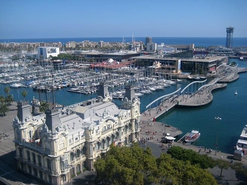 Viajar a Barcelona en septiembre