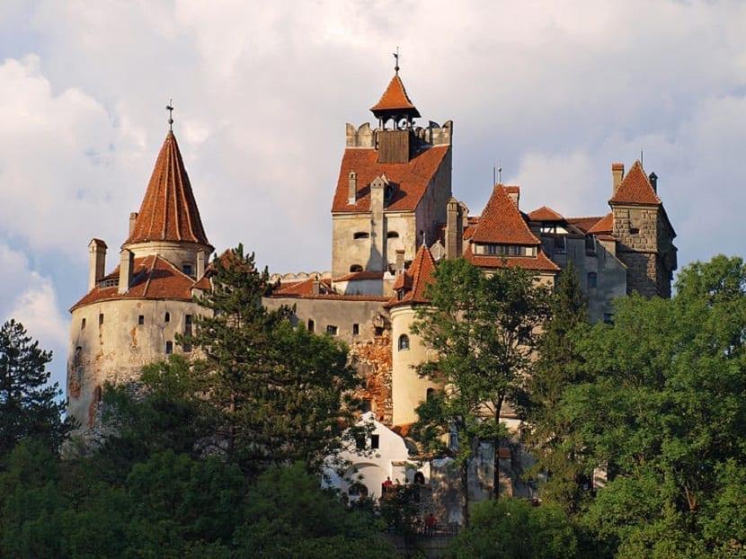Visitas al Castillo de Bran
