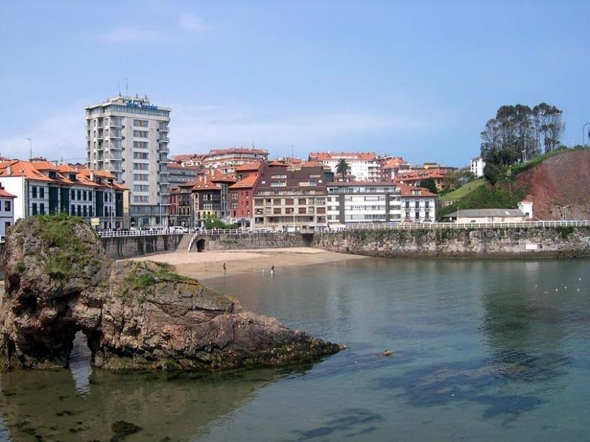 Candás Asturias