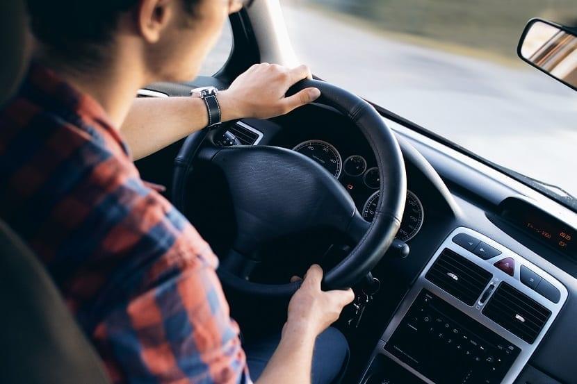 Conducir en países extranjeros