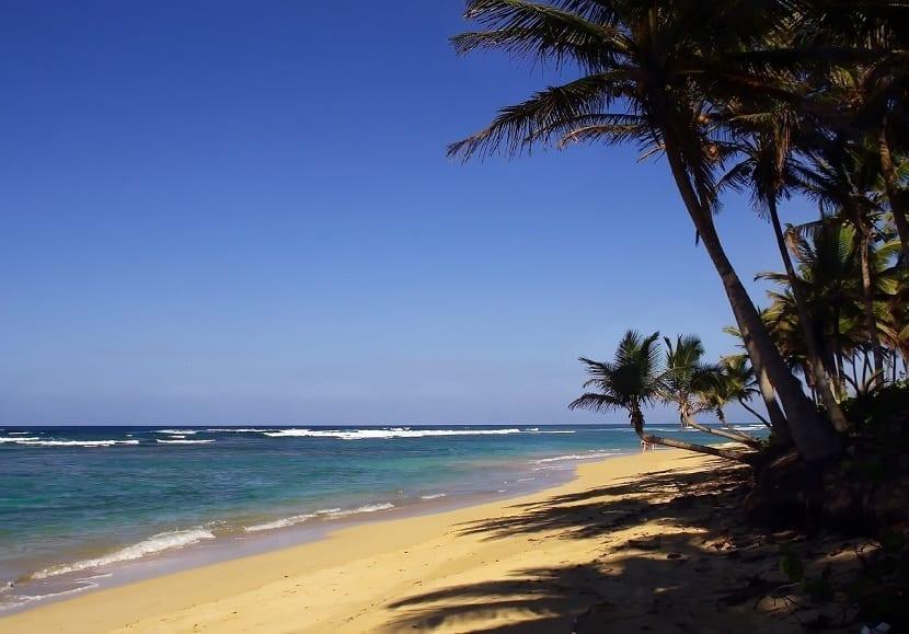 Dónde viajar en noviembre Punta Cana